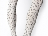 Chloe Sevigny x Opening Ceremony - Fogal Tights, Floral